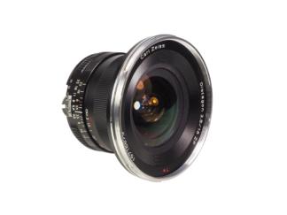 Zeiss Distagon 3,5/18mm ZF