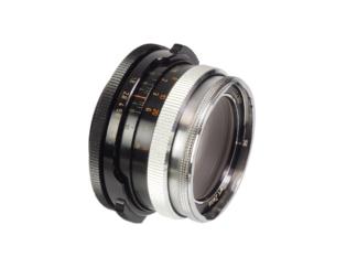 Zeiss Ultron 2,0/50mm für Icarex BM
