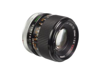 Canon FD 2,8/100mm sc