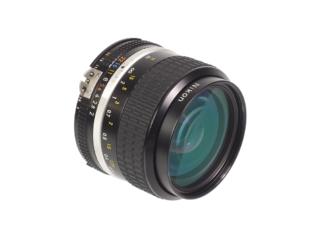 Nikkor 2,0/35mm Ais
