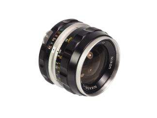 Nikkor S 2,8/35mm