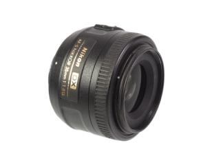 Nikon AF-S 1,8/35mm DX