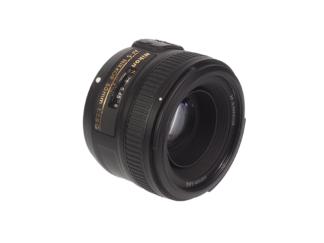 Nikon AF-S 1,8/50mm
