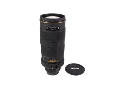 Nikon AF-S 2,8/80-200mm