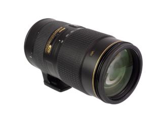 Nikon AF-S 4,5-5,6/80-400mm VR