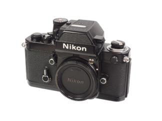 Nikon F2AS Gehäuse