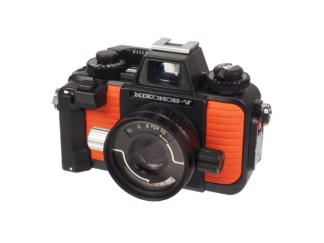Nikonos-V + 2,5/35mm