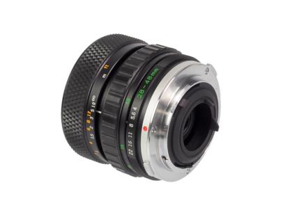Olympus S Zuiko 4,0/28-48mm
