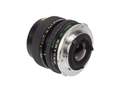 Olympus Zuiko 3,5-4,5/35-70mm