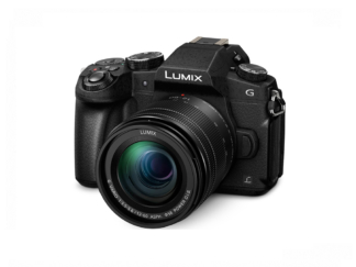 Panasonic Lumix G81 + 3,5-5,6/12-60mm