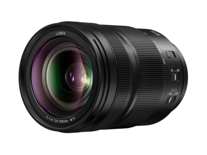 Panasonic Lumix S 4,0/24-105mm OIS