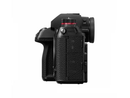 Panasonic Lumix S1 + 4,0/24-105mm OIS