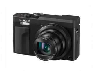 Panasonic Lumix TZ-91 schwarz