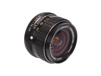 Pentax 2,8/24mm