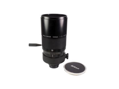 Reflex Nikkor 11/1000mm