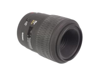 Sigma 2,8/105mm Macro Sony A-Mount