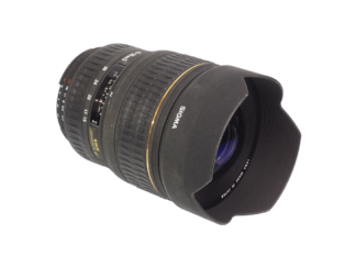 Sigma 3,5-4,5/15-30mm Nikon AF