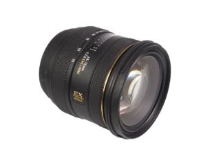 Sigma DG 2,8/24-70mm Canon EF