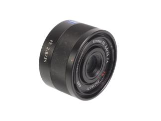 Sony FE 2,8/35mm