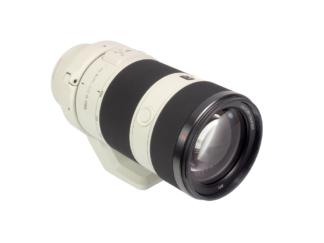 Sony SEL 4,0/70-200mm FE OSS