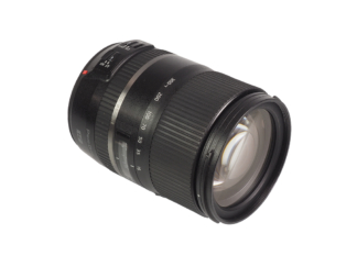 Tamron Di II 3,5-6,3/18-300mm VC Canon EF-S
