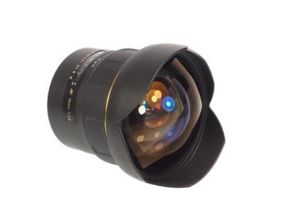 Tamron SP 2,8/14mm Canon EF