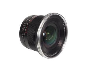Zeiss Distagon 3,5/18mm ZE