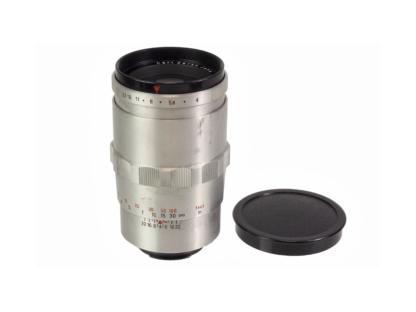 Zeiss Jena Sonnar 4,0/135mm Exakta