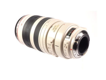 Canon EF 4,5-5,6/100-400mm L IS