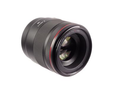Canon RF 1,2/50mm L