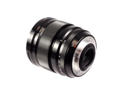Fuji Fujinon XF 1,4/16mm WR