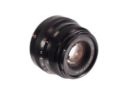 Fujinon XF 2,0/35mm WR