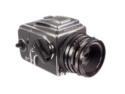 """Hasselblad 500C/M """"Classic 1941-1991"""" + 2,8/80mm"""