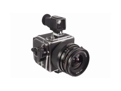 Hasselblad 903SWC Biogon 4,5/38mm