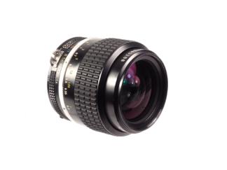 Nikkor 1,4/35mm Ais