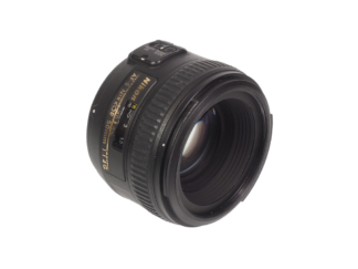 Nikon AF-S 1,4/50mm G