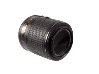 Nikon AF-S 4-5,6/55-200mm VR II