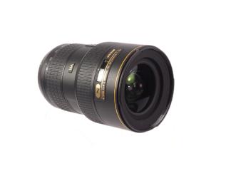 Nikon AF-S 4,0/16-35mm VR