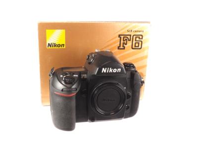 Nikon F6 Gehäuse