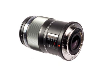 Olympus M.Zuiko 2,8/60mm Macro