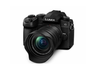 Panasonic Lumix G91 + 3,5-5,6/12-60mm