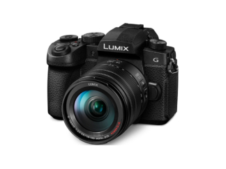 Panasonic Lumix G91 + 3,5-5,6/14-140mm