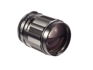 Pentax Takumar 2,5/135mm