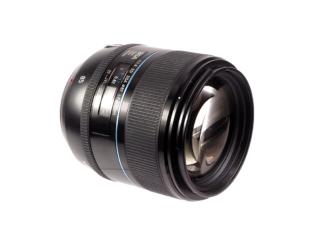 Samsung NX 1,4/85mm