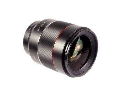 Samyang AF 1,4/50mm für Sony E-Mount