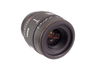 Sigma 2,8/50mm D Macro Nikon FX