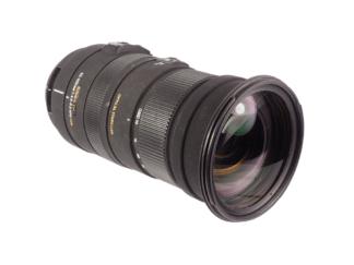 Sigma DG 4,5-6,3/50-500mm APO OS Nikon FX