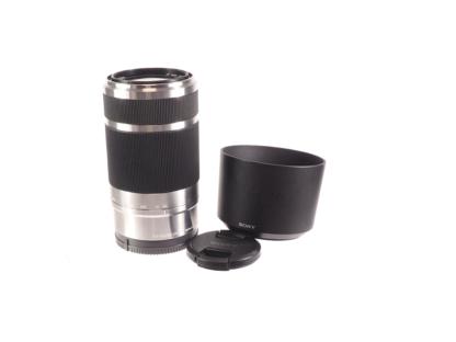 Sony 4,5-6,3/55-210mm Sony E-Mount