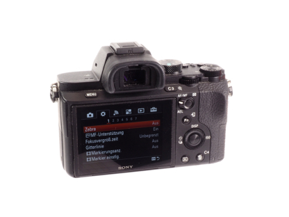 Sony Alpha 7 II Gehäuse