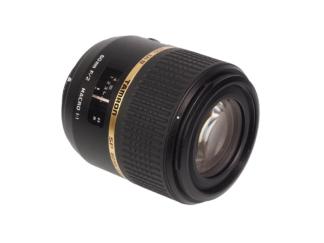 Tamron SP Di II 2,0/60mm Macro Nikon AF